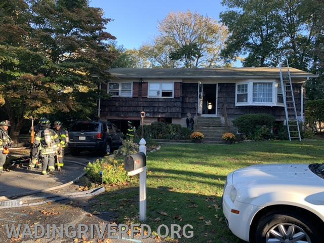 Mutual Aid Rocky Point Soundview Dr. Photo By. WRFD