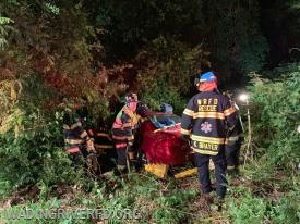 MVA Rt. 25A & Randall Rd. Photo By. WRFD