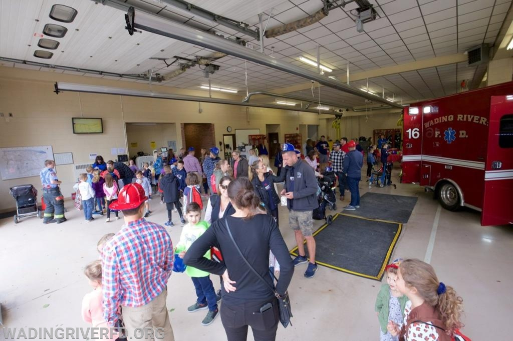 WRFD Open House Photo By. John Galvin