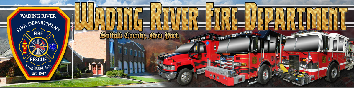 Wading River Fire Department
